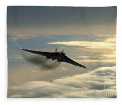 101 Squadron Fleece Blanket