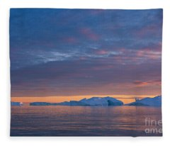 110613p176 Fleece Blanket