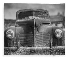 Rotting Fleece Blankets