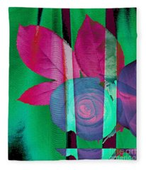 Exotic Fleece Blanket