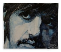 Ringo Fleece Blanket