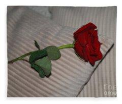 To You Fleece Blanket