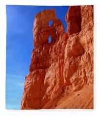 Bryce Canyon National Park Fleece Blanket