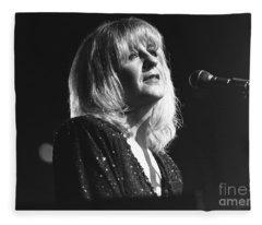 Fleetwood Mac Fleece Blanket