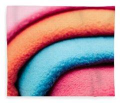 Fleece Fleece Blanket