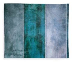 5 Water Fleece Blanket