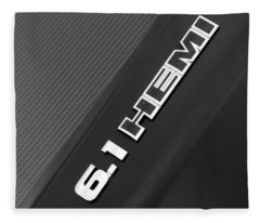 6.1 Hemi Fleece Blanket