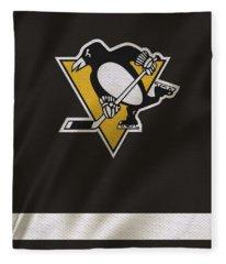 Pittsburgh Penguins Fleece Blanket