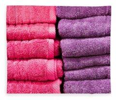 Towels Fleece Blanket