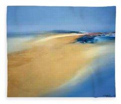 A 5 Fleece Blanket