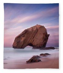 A Dream Fleece Blanket