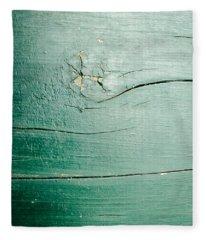 Abstract Photography Fleece Blanket