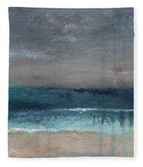 Barbara Fleece Blankets