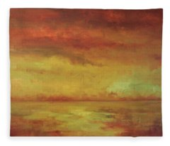 Allegro Fleece Blanket