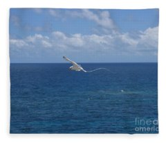 Antigua - In Flight Fleece Blanket