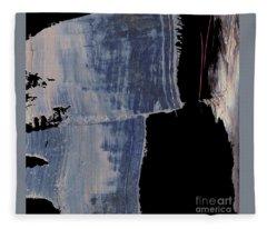 Artotem Iv Fleece Blanket