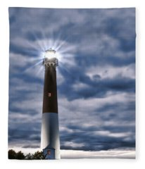 Barnegat Magic Fleece Blanket
