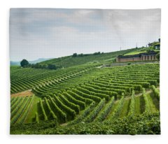 Barolo Fleece Blanket