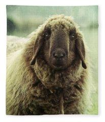 Besch Da Pader Fleece Blanket
