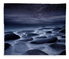 Water Fleece Blankets