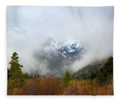 Beyond Fleece Blanket