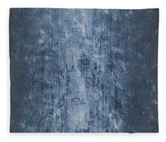 Big City Fleece Blanket