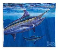 Designs Similar to Blue Marlin Bite Off001