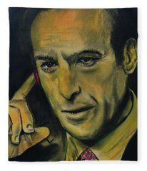 Bob Odenkirk - Better Call Saul Fleece Blanket