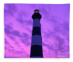 Bodie Beacon Fleece Blanket