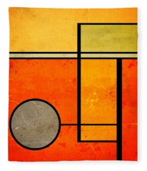 Bold Assumptions Fleece Blanket