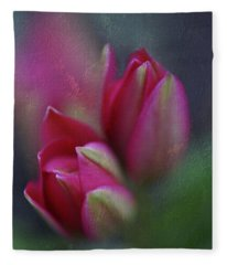 Botanic Fleece Blanket