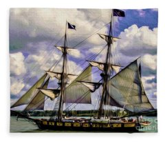 Brig Niagara IIi Fleece Blanket