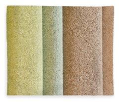 Carpets Fleece Blanket
