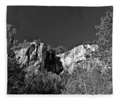 Cathedral Ledge Fleece Blanket
