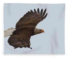 Close Encounter Of The Best Kind Fleece Blanket