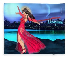Luxmaris Fleece Blankets