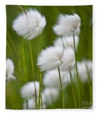 Cottonsedge Fleece Blanket