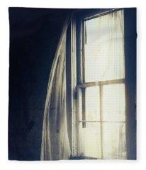 Dark Dreams Fleece Blanket