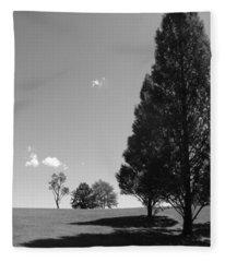 Davenport Park Fleece Blanket