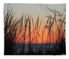 December Dawn Fleece Blanket