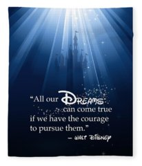 Walt Disney Fleece Blankets