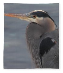 Early Bird 2 Fleece Blanket