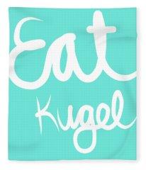 Designs Similar to Eat Kugel - Blue And White