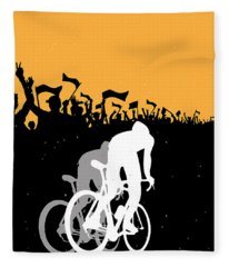 Ride Fleece Blankets