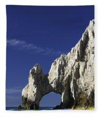 El Arco Fleece Blanket