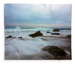 El Matador Fleece Blanket