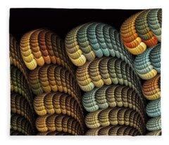 Elders 2 Fleece Blanket