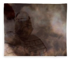 Eldorado IIi Fleece Blanket