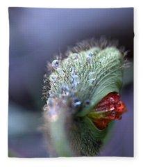 Emergence Fleece Blanket