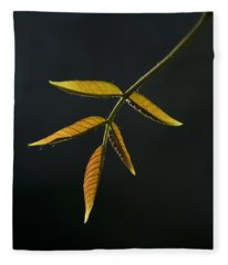 Emergence Fleece Blanket